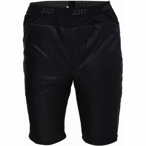 2117 OLDEN  S - Pánské krátké zateplené kalhoty