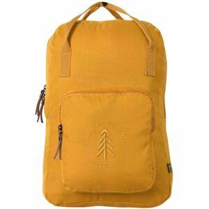 2117 STEVIK 20 žlutá NS - Stylový batoh