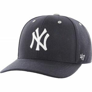 47 MLB NEW YORK YANKEES AUDIBLE MVP DP   - Klubová kšiltovka