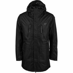 4F MEN´S JACKET  M - Pánská zimní bunda