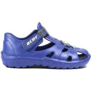 Acer TIMMY modrá 19 - Dětské sandály