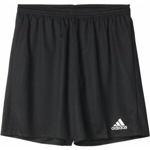 adidas PARMA 16 SHORT JR černá 176 - Juniorské fotbalové trenky