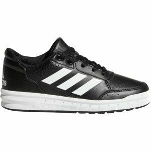 adidas ALTASPORT K černá 28 - Dětská volnočasová obuv