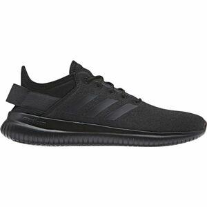 adidas CF QTFLEX černá 6.5 - Dámské volnočasové boty