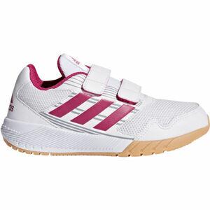 adidas ALTARUN CF K růžová 30 - Dětská volejbalová obuv