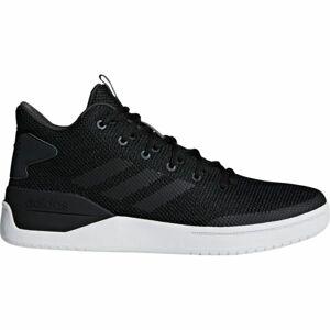 adidas BBALL80S černá 8 - Pánská volnočasová obuv