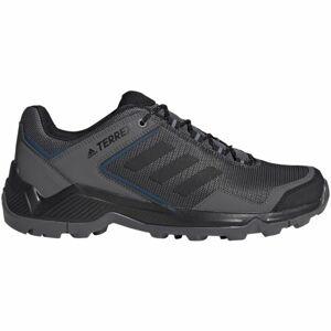 adidas TERREX EASTRAIL černá 12 - Pánská outdoorová obuv