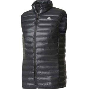 adidas VARILITE VEST černá XL - Pánská vesta