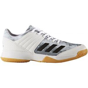 adidas LIGRA 5 W bílá 4.5 - Dámská volejbalová obuv