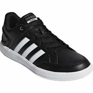 adidas CF ALL COURT černá 11 - Pánská obuv
