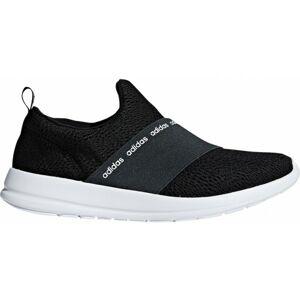 adidas CF REFINE ADAPT černá 4 - Dámská obuv