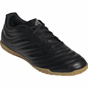 adidas COPA 19.4 IN černá 7 - Pánské sálovky
