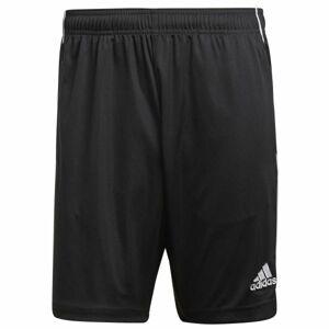 adidas CORE18 TR SHO bílá S - Fotbalové kraťasy