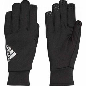 adidas FIELDPLAYER CP černá 4 - Hráčské fotbalové rukavice