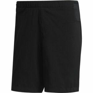 adidas TRAIL SHORT černá S - Pánské šortky