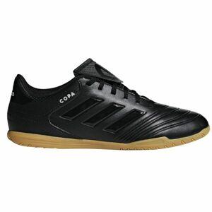 adidas COPA TANGO 18.4  IN černá 7 - Pánské sálovky