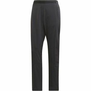 adidas TERREX LITEFLEX PANTS tmavě šedá 38 - Dámské outdoorové kalhoty
