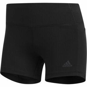 adidas OTR SHORT TGT černá L - Dámské sportovní šortky
