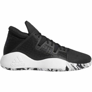adidas PRO VISION černá 11 - Pánská basketbalová obuv