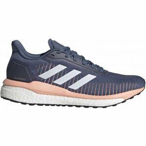 adidas SOLAR DRIVE 19 W fialová 5.5 - Dámská běžecká obuv