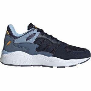 adidas CRAZYCHAOS modrá 4.5 - Dámská volnočasová obuv