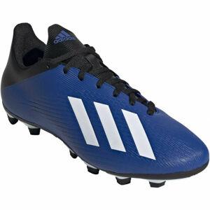 adidas 19.4 X FXG modrá 8 - Pánské lisovky