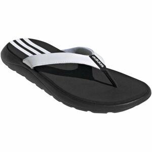 adidas COMFORT FLIP FLOP černá 4 - Dámské žabky