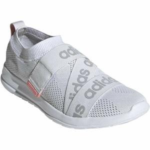 adidas KHOE ADAPT bílá 4 - Dámská volnočasová obuv