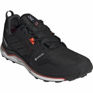 adidas TERREX AGRAVIC GTX  8.5 - Pánská běžecká obuv