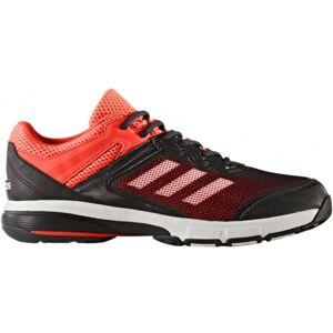 adidas EXADIC černá 9.5 - Pánská házenkářská obuv
