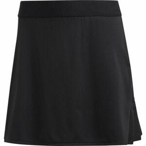 adidas CLUB LONG SKIRT 16 INCH  L - Dámská sportovní sukně