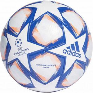 adidas FINALE 20 LEAGUE  4 - Fotbalový míč