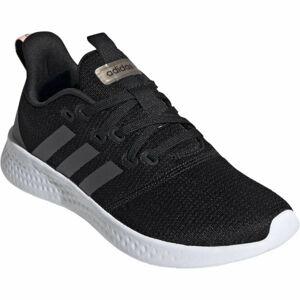 adidas PUREMOTION černá 5.5 - Dámské volnočasové boty