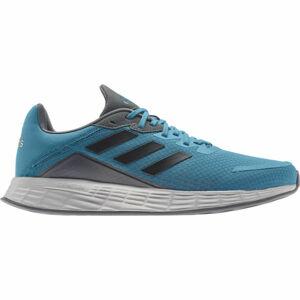 adidas DURAMO SL modrá 9.5 - Pánská běžecká obuv