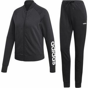 adidas WTS NEW CO MARK černá XL - Dámská souprava