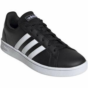 adidas GRAND COURT BASE  5.5 - Dámské volnočasové boty