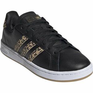 adidas GRAND COURT  7 - Dámská volnočasová obuv