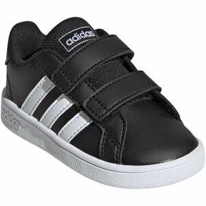 adidas GRAND COURT I  20 - Dětská volnočasová obuv
