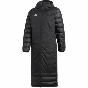 adidas JKT18 WINT COAT  L - Pánský péřový kabát