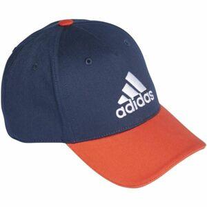 adidas LITTLE KIDS GRAPHIC CAP oranžová  - Dětská kšiltovka