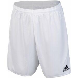 adidas PARMA 16 SHORT bílá M - Fotbalové trenky