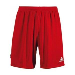 adidas PARMA II SHT WO červená XXS - Fotbalové trenýrky