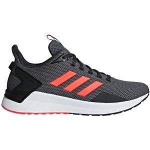 adidas QUESTAR RIDE černá 9.5 - Pánská běžecká obuv