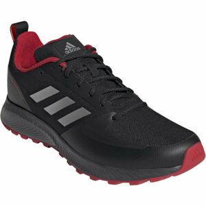 adidas RUNFALCON 2.0 TR  10.5 - Pánská běžecká obuv