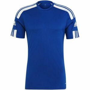 adidas SQUAD 21 JSY SS  2XL - Pánský fotbalový dres