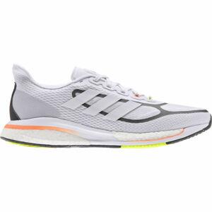 adidas SUPERNOVA + M  10 - Pánská běžecká obuv