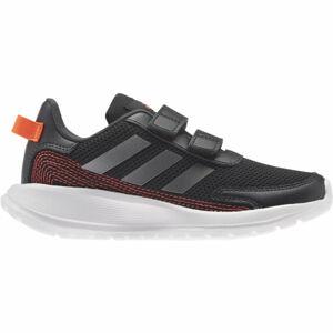 adidas TENSAUR RUN C  33 - Dětská volnočasová obuv
