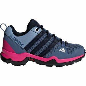 adidas TERREX AX2R CP K šedá 29 - Dětská outdoorová obuv