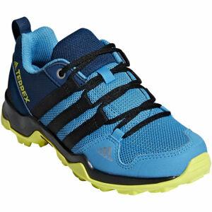 adidas TERREX AX2R K černá 3.5 - Dětská outdoorová obuv