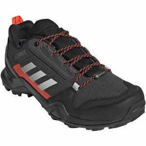 adidas TERREX AX3 GTX  10.5 - Pánská outdoorová obuv